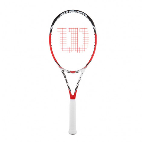 Vợt Tennis STEAM 99LS TNS FRM 2 WRT7194102