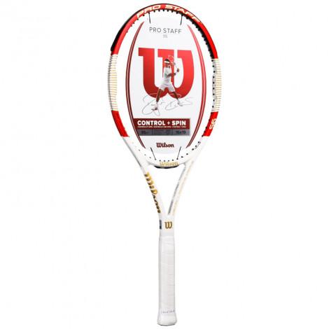 Vợt tennis Wilson Pro Staff 95 313g WRT7196102