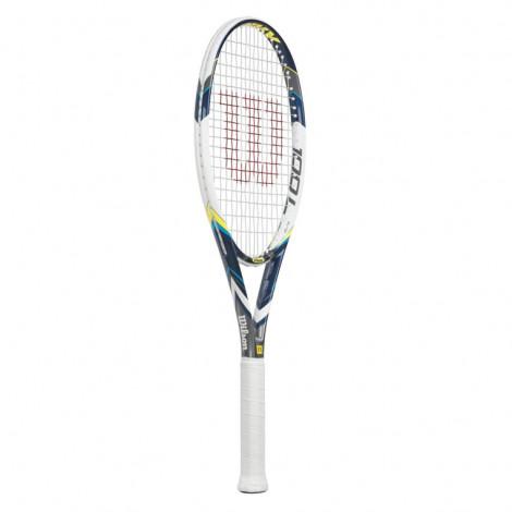 Vợt Tennis ENVY 100L TNS RKT NO CVR 2 WRT72080U2