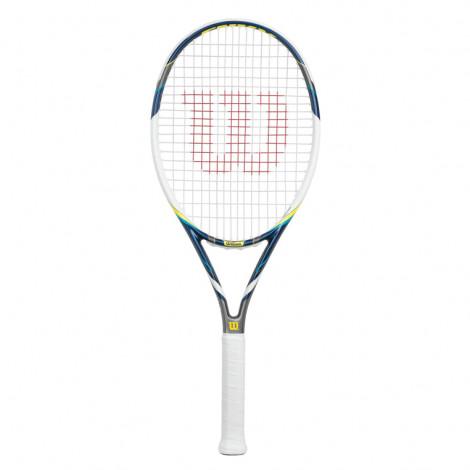 Vợt tennis Wilson ENVY 100L WRT7208102