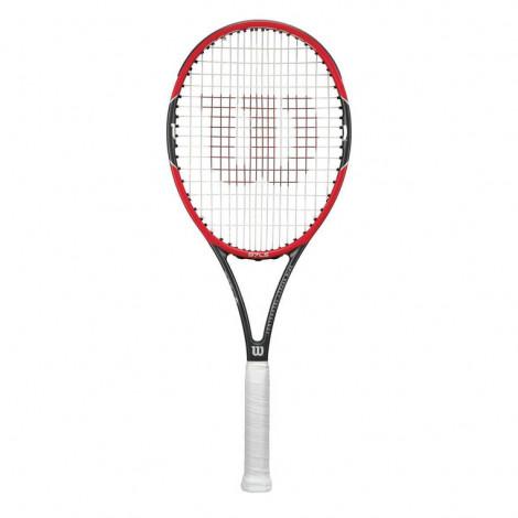 Vợt tennis Wilson Pro Staff 97LS WRT7250102 290gr
