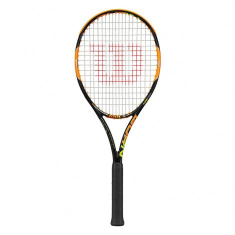 Vợt tennis Wilson Burn 100LS WRT7255102 283gr