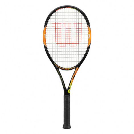 Vợt tennis Wilson Burn 100 Team WRT7258102 267gr