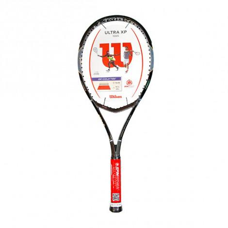 Vợt Tennis ULTRA XP 100S WRT7293002
