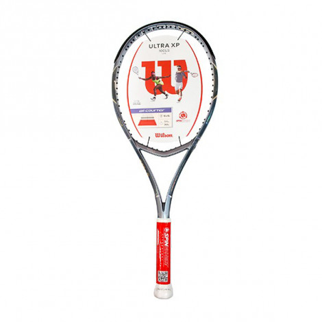 Vợt Tennis ULTRA XP 100LS WRT7294002