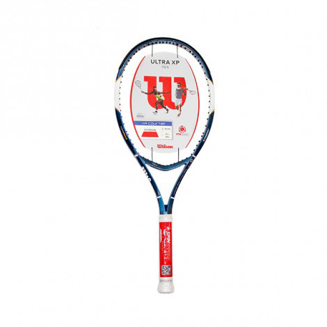 Vợt Tennis ULTRA XP 110 S TNS RKT 2 WRT7295002