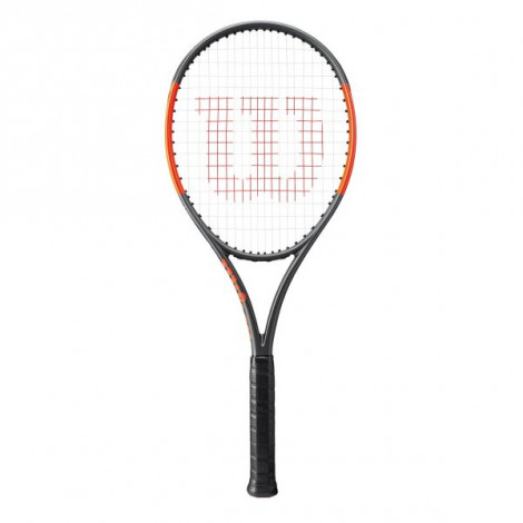 Vợt Tennis Wilson Burn 100LS Orange 280g WRT7345102