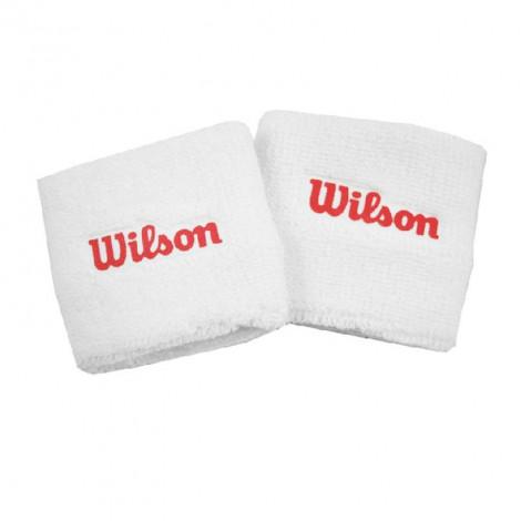 Băng Tay Thể Thao ngắn Wilson WRZ1260 (2 chiếc)