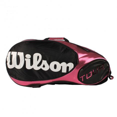 Túi Tennis Tour 9 Cây WRZ847209