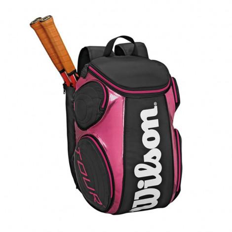 Balo Tennis Tour Sliver hồng WRZ847296
