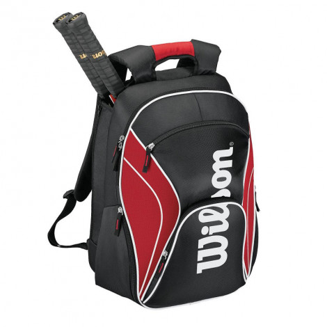 Balo Tennis Wilson Federer Backpack WRZ833296