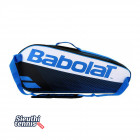 Túi tennis Babolat Club Blue X6 751173