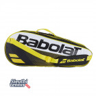 Túi tennis Babolat Club Yellow X6 751173