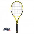 Vợt tennis Babolat Pure Aero Team 2019 285gram
