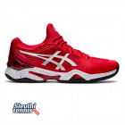 Giày tennis ASICS Court FF Novak Limited Edition