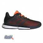Giày tennis Adidas SoleMatch Bounce