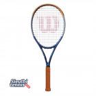Vợt tennis Wilson Clash 100 Roland Garros