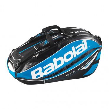 Túi Tennis Babolat Pure Drive Blue x12 751104