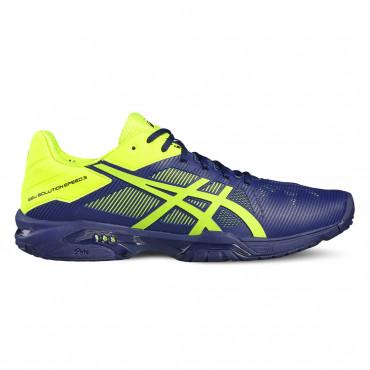 Giày Tennis Asics Gel Solution Speed 3 E600N4907