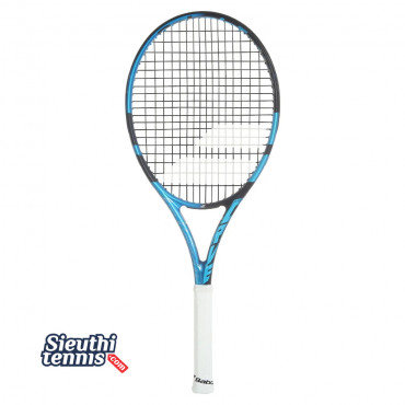 Vợt tennis Babolat Pure Drive Team 2021