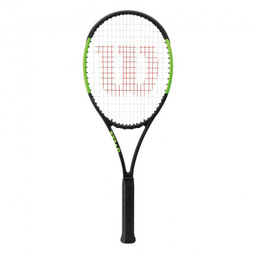 Vợt tennis Wilson Blade 98 (18x20) Countervail  WRT7331102