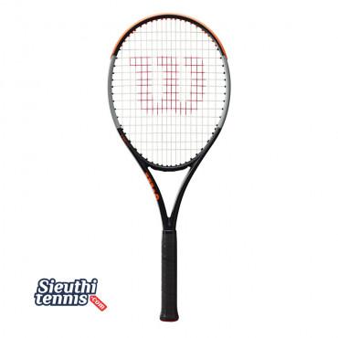 Vợt tennis Wilson Burn 100ULS V4 260gr