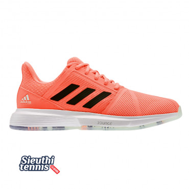 Giày Tennis Adidas COURTJAM BOUNCE EF2478