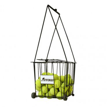 Giỏ đựng-nhặt bóng Tennis Arrow