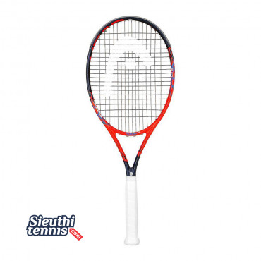 Vợt Tennis Head Graphene Touch Radical LITE 2018 (260gr) (232648)