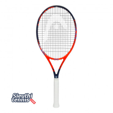 Vợt Tennis Head Graphene Touch Radical S 2018 (280gr) (232638)