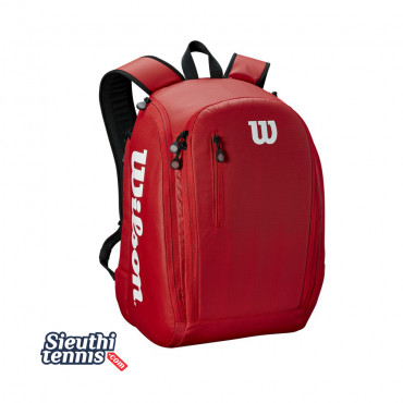 Balo Wilson Tour Red - WRZ847996