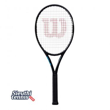 Vợt tennis Wilson Ultra 100L Black 2019