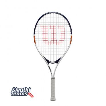 Vợt tennis Wilson Roland Garros Elite 25