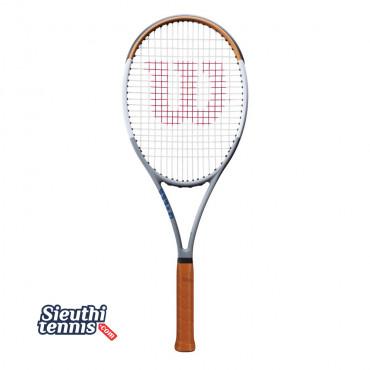 Vợt tennis Wilson Blade 98 Roland Garros