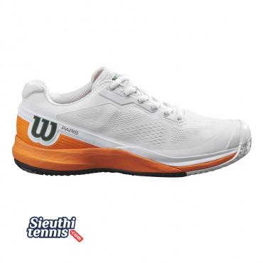 Giày tennis nữ Wilson Rush Pro 3.5 Paris