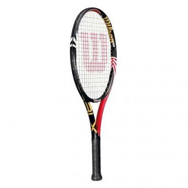 Vợt tennis trẻ em Six One 25 TNS RKT WRT5301