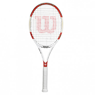 Vợt Tennis Wilson Six.One 95L 18x20 WRT7204102