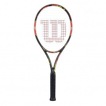Vợt tennis Wilson Burn 100S WRT72541U1 303gr