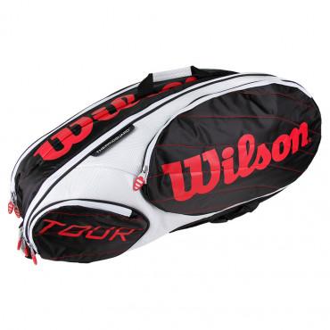 Túi Tennis Wilson Tour 3 ngăn WRZ842309