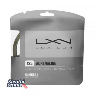 Dây cước tennis Luxilon ADRENALINE 125 WRZ993800