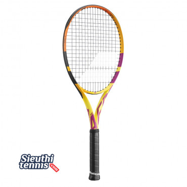 Vợt tennis Babolat Pure Aero Rafa 2021
