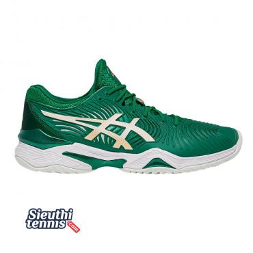 Giày tennis Asics Court FF 2 Novak 2020 1041A089-301