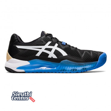 Giày tennis Asics Gel Resolution 8 (1041A079.001)