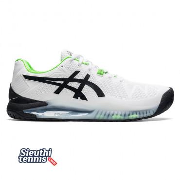Giày tennis Asics Gel Resolution 8 (2E)