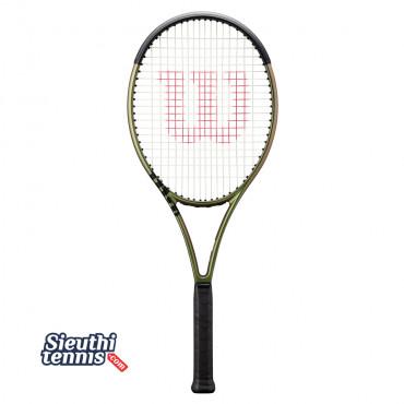 Vợt tennis Wilson Blade 100UL V8