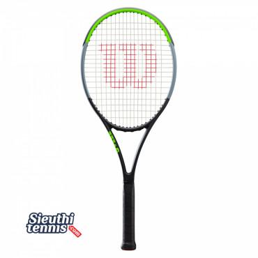 Vợt tennis Wilson Blade 100UL - 266gr WR014110U