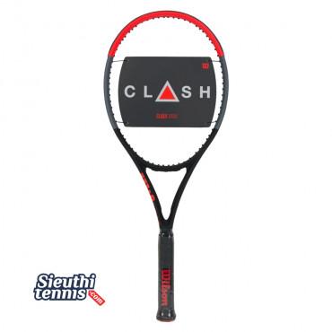 Vợt tennis Wilson Clash 100UL - 265gr