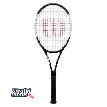 Vợt Tennis Wilson Pro Staff 97L 2019 WRT74191U2