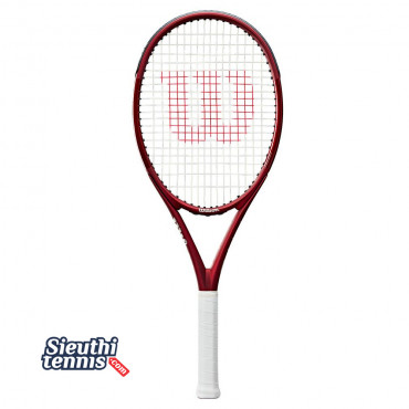 Vợt tennis Wilson Triad Five