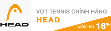 Vợt tennis Head